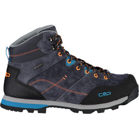 CMP Campagnolo Alcor WP Mid Trekking Shoes Men antracite
